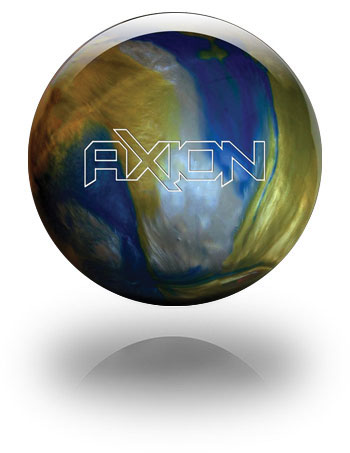 Axion Bowling Ball