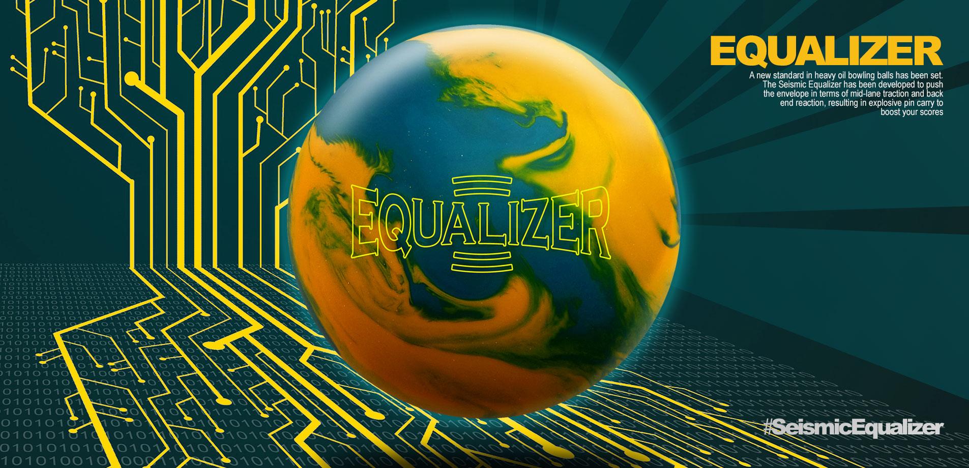 seismic equalizer