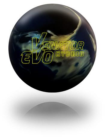 Venator EVO Hybrid Bowling Ball