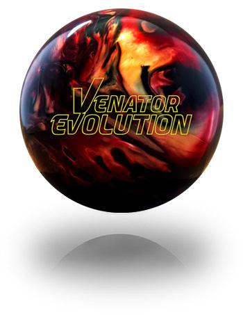 Venator Evolution