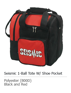 single ball tote