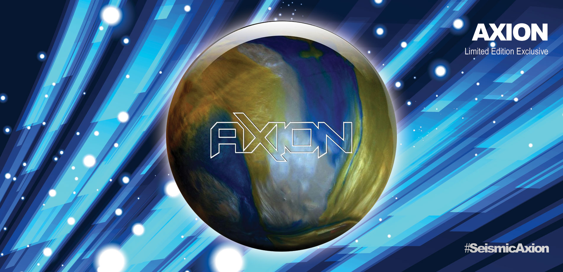 seismic axion