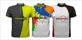 SEISMIC Apparel
